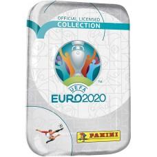 Adrenalyn XL UEFA Euro 2020 Mega Tin  სამაგიდო თამაში